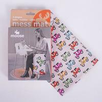 Moose Mess Mat - Scooters