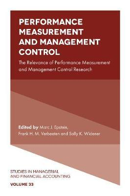 Performance Measurement and Management Control image