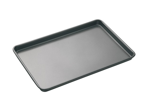 MasterClass: Non-Stick Oven Tray (39x27cm)