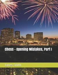 Chess by James Smith