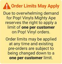 Dragon Ball Super – Jiren Pop! Vinyl Figure image
