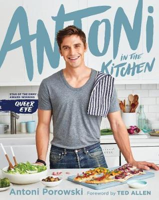 Antoni in the Kitchen by Antoni Porowski image