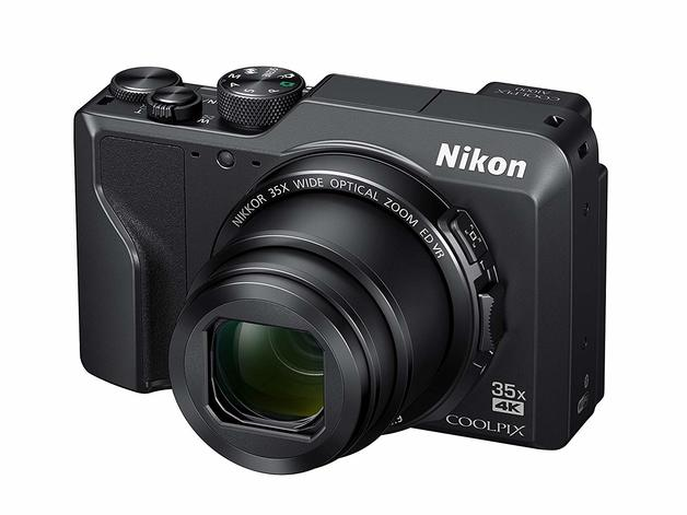 Nikon Coolpix A1000 Digital Camera