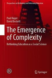 The Emergence of Complexity by Paul Hager
