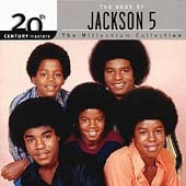 20th Century Masters: The Millennium Collection: The Best Of The Jackson 5 by The Jackson 5