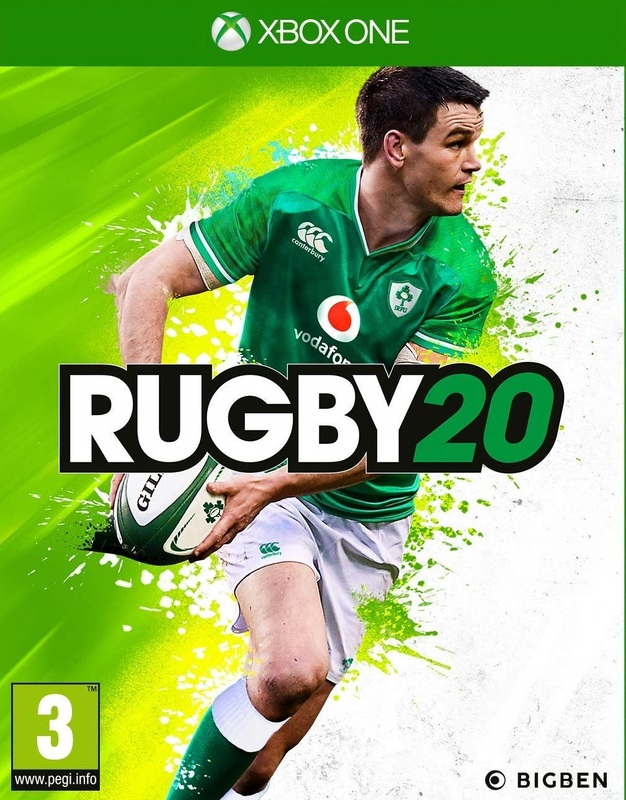 Rugby 20 for Xbox One