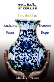Faith by Marcia S. Watson image
