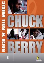 Chuck Berry - Rock 'N' Roll Music on DVD