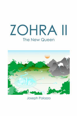 Zohra 2: The New Queen by Joseph Palazzo image
