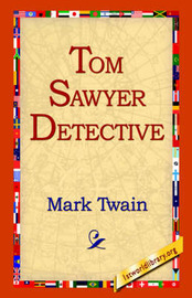 Tom Sawyer Detective by Mark Twain ) image