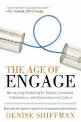 The Age of Engage by Denise Shiffman image