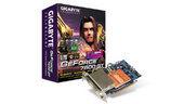 Gigabyte GB 7600GT    256MB   PCIE