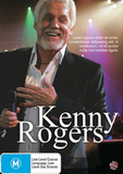 Kenny Rogers - The Journey DVD