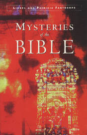 Mysteries of the Bible by Patricia Fanthorpe image
