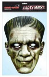 Frankenstein Character Party Mask