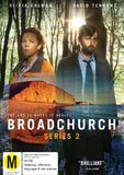 Broadchurch - Season Two on DVD