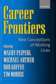 Career Frontiers
