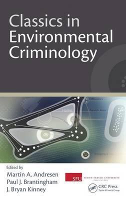 Classics in Environmental Criminology image