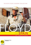 Floyd On Spain on DVD