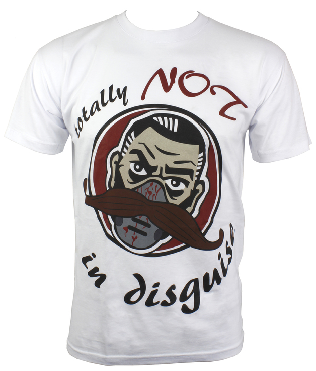 Borderlands Dr. Ned T-Shirt (Medium)