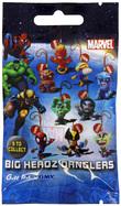 Marvel: Big Headz Danglers - Assorted