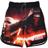 Star Wars First Order Board Shorts (Size 16)