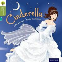 Oxford Reading Tree Traditional Tales: Level 7: Cinderella by Julia Jarman