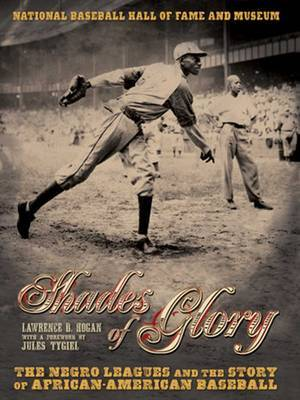 Shades of Glory by Lawrence B. Hogan image