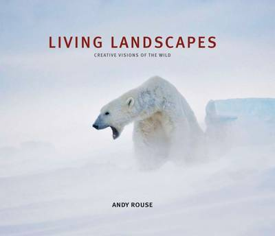 Living Landscapes by Andy Rouse image
