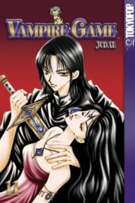 Vampire Game: v. 11 by Judal