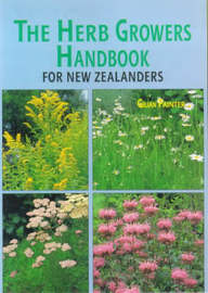 Palmers Herb Growers Handbook by Gilian Painter