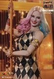 "Suicide Squad - Harley Quinn (Dancer Dress Ver.) - 12"" Figure"