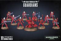 Warhammer 40,000 Craftworlds Guardians