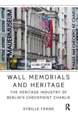 Wall Memorials and Heritage by Sybille Frank image