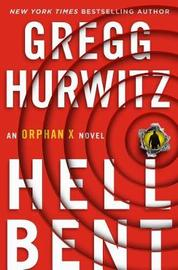 Hellbent by Gregg Andrew Hurwitz