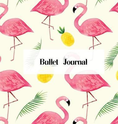 Hardcover Bullet Journal by Laura Nele