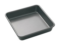 MasterClass: Non-Stick Square Bake Pan (23cm)
