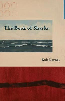 The Book of Sharks by Rob Carney image