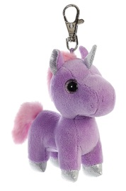 Aurora: Sparkle Tales - Bonbon Unicorn Clip-on