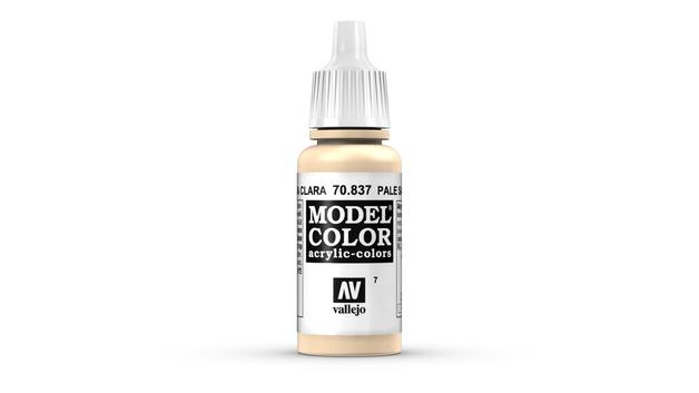 Vallejo Model Colour Pale Sand 17ml