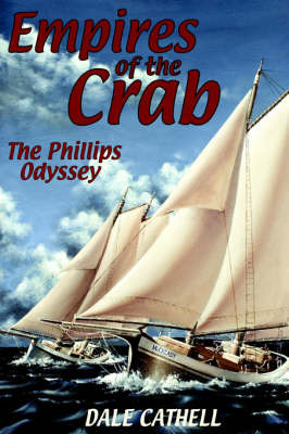 Empires Of The Crab by Dale Cathell image