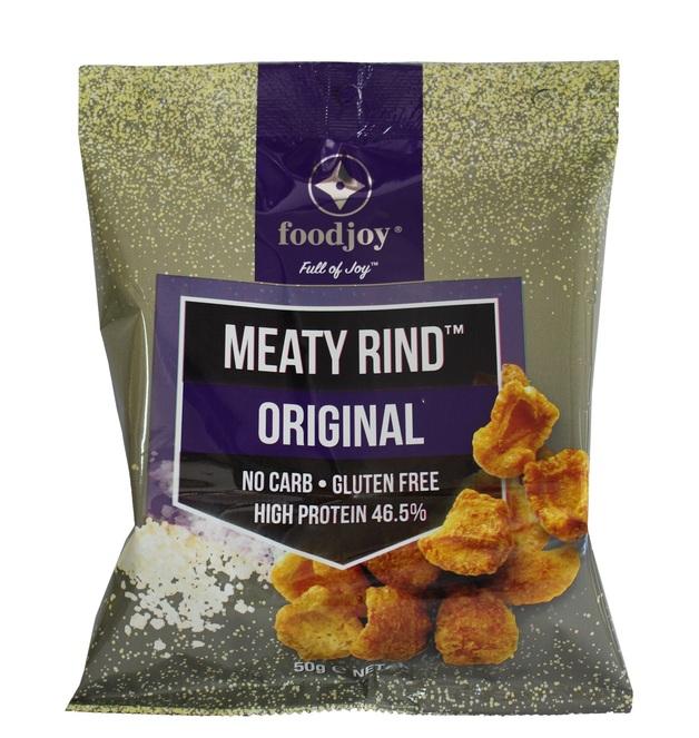 Foodjoy Meaty Rind Original 50g