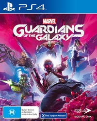 Marvel's Guardians of the Galaxy for PS4