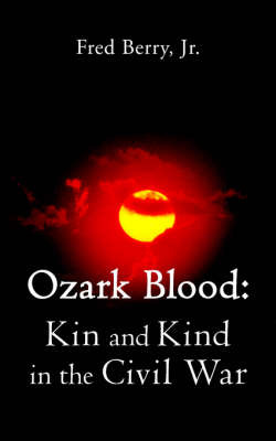 Ozark Blood by Fred Berry Jr. image