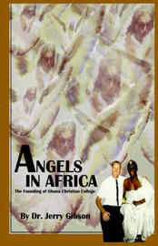 Angels in Africa by Dr. Jerry Gibson image