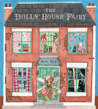 The Dolls' House Fairy by Jane Ray image