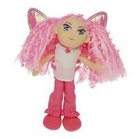 Glo-e Bedtime Sparkle Fairies - Emma image