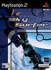 Sky Surfer for PlayStation 2