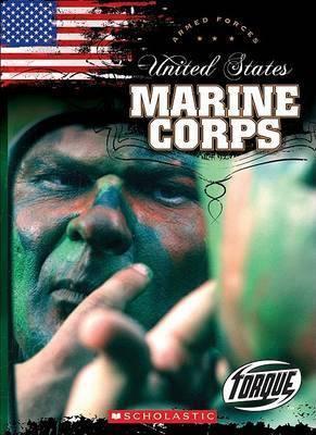 United States Marine Corps by Jack David