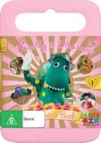 Dorothy The Dinosaur's Memory Book on DVD